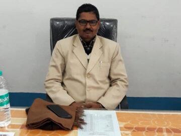 Principal Desk